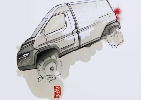 Non solo Cina: FCA collabora con VW?