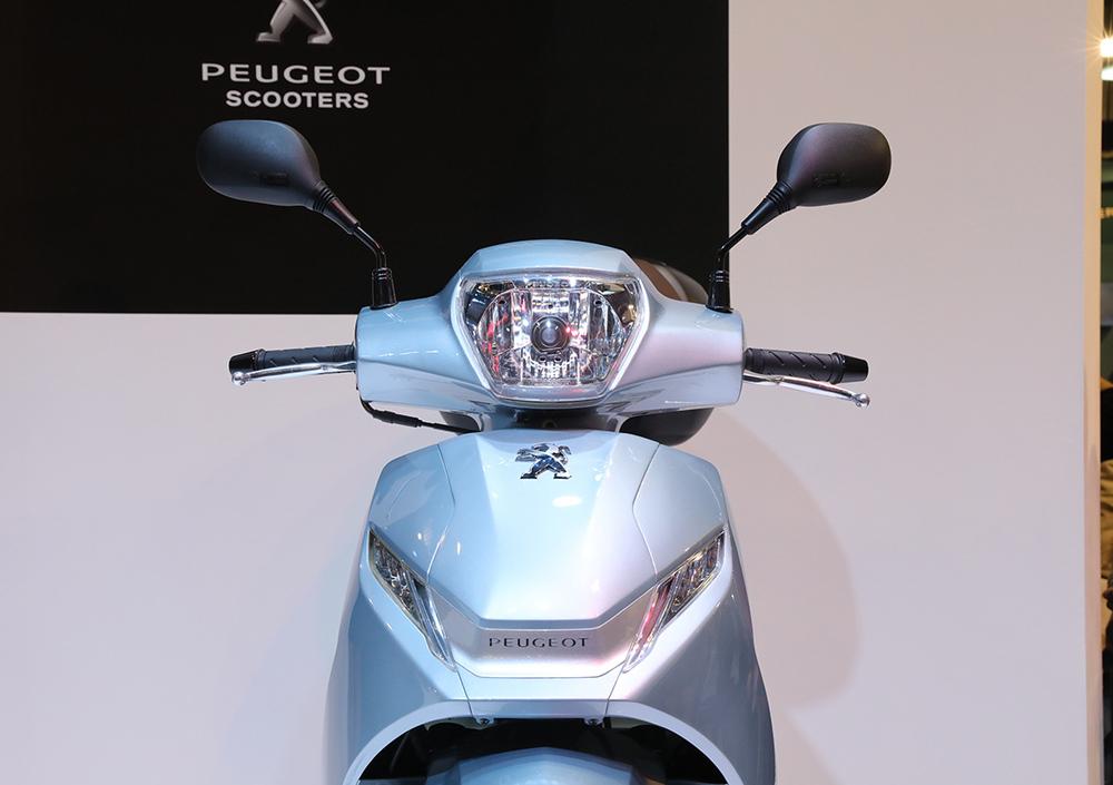 Peugeot Belville 200 Alllure (2017 - 19) (3)