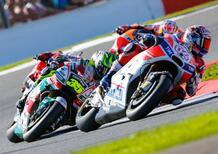 VIDEO MotoGP. Gli highlight del GP di Silverstone 2017