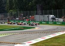 Orari Formula 1 GP Italia 2017 diretta Rai e Sky