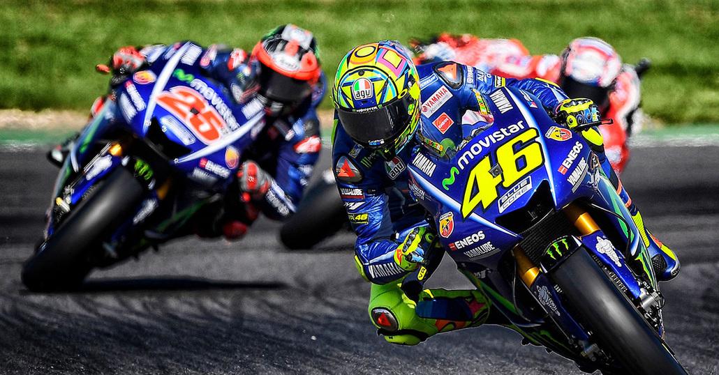 MotoGP 2017. Le pagelle del GP di Silverstone