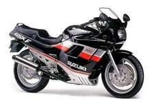 Suzuki GSX 750 F (1988 - 89)