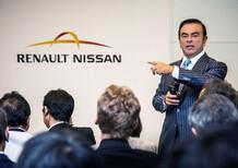 Renault-Nissan, intesa con Dongfeng per lo sviluppo di auto elettriche in Cina