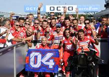 MotoGP 2017. Da 0 a 10, il GP di Silverstone