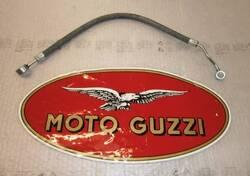 tubo mandata olio Moto Guzzi 1000 convert