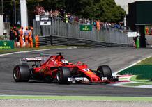 F1, GP Italia 2017: Ferrari, bisogna ritrovare l'orgoglio