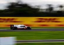 WEC 2017, 6 Ore del Messico: vince Porsche