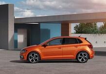 Nuova VW Polo: ecco i prezzi