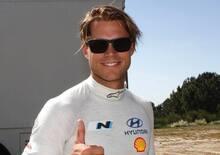 WRC17. Andreas Mikkelsen, una stagione da freelance