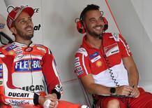 Storie di MotoGP. Il GP di San Marino con Giribuola (Ing. di pista di Dovizioso)