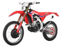 Honda CRF 450 R