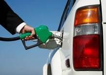 """Bosch lavora ad una benzina """"a zero emissioni"""""""