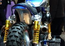 East Eicma Motorcycle dal 9 al 12 novembre sarà la dependance custom del Salone