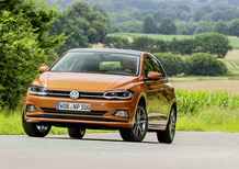 Volkswagen Polo 2017, la sesta generazione è una piccola Golf [Video]