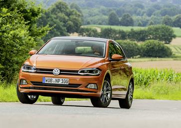 Volkswagen Polo 2017, la sesta generazione è una piccola Golf [Video]