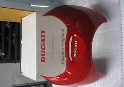 CUPOLINO Ducati MONSTER - Annuncio 6217120