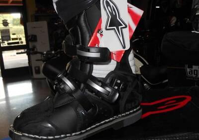 STIVALI MOTOCROSS TECH6 Alpinestars - Annuncio 6898606