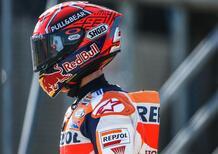 MotoGP 2017. Marquez incontrastato nelle FP1 a Misano. Pirro 2°