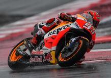 MotoGP 2017. Marc Marquez vince il GP di Misano