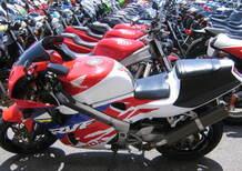 Vendita moto usate: a settembre +6,2%