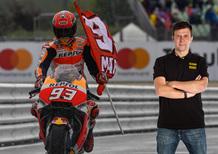 MotoGP 2017. La versione di Zam, il GP di Misano