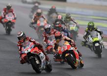 MotoGP 2017. Le pagelle del GP di Misano