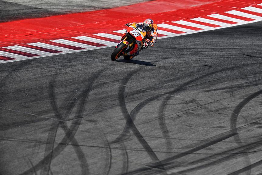 Gallery MotoGP. Le foto più belle del GP di Misano 2017 (3)