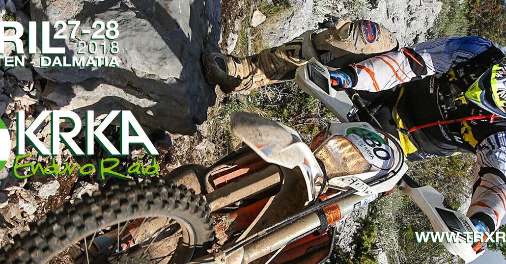 KRKA Enduro Raid 2018: programma e prezzi