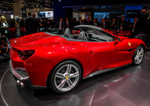 Ferrari al Salone di Francoforte 2017 [Video]