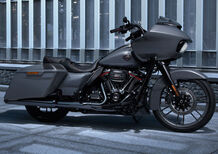 Harley-Davidson CVO Road Glide 117 (2018)