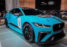 Jaguar I-Pace, un campionato monomarca nei weekend di gara della Formula E