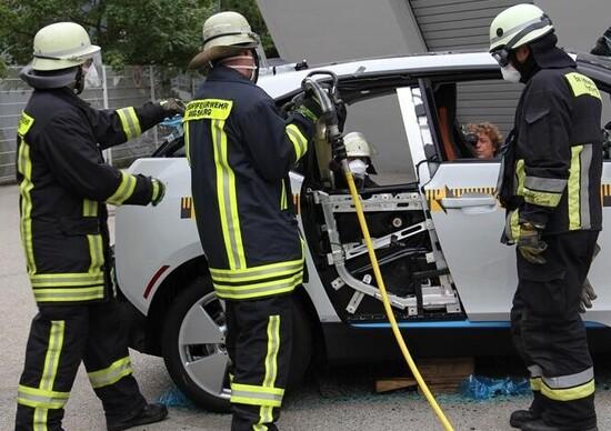 Euro NCAP verso nuovi standard. Nel 2020 si valuterà anche l'impatto posteriore