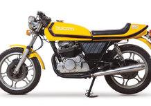 Ducati Sport 350 Desmo (1977 - 81)