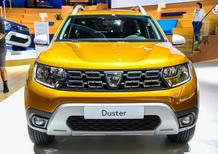 Dacia al Salone di Francoforte 2017 [Video]