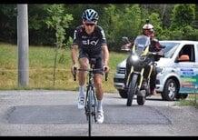 Diego Rosa: sfida al campione [VIDEO 360]