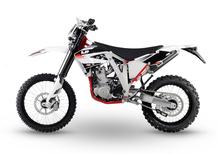 AJP PR5 250 Enduro