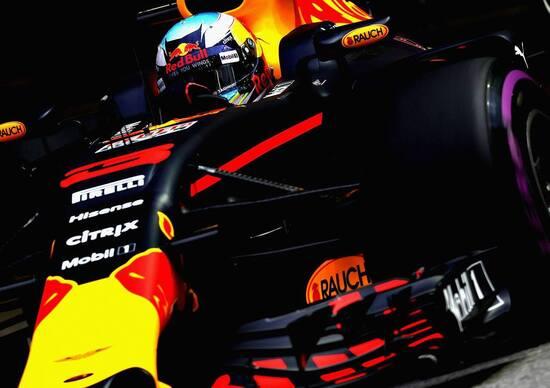F1 Singapore, analisi prove: la Red Bull spaventa