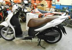 Suzuki SIXteen 150 (2007 - 14) usata