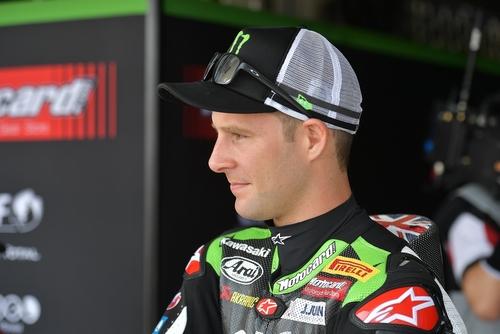 """SBK 2017. Rea: """"MotoGP? Il mio contratto scade a fine 2018. Allora vedremo"""" (4)"""