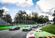 Performance Day Anniversary 50: AMG festeggia in pista a Monza