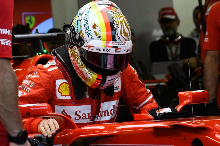 F1, GP Singapore 2017: le foto più belle (3)