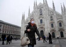 Lombardia, misure antismog dall'1 ottobre