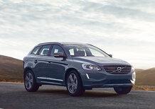 Volvo XC60 in offerta a tasso zero