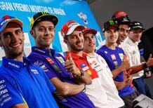 MotoGP 2017. Spunti e considerazioni alla vigilia del GP di Aragon