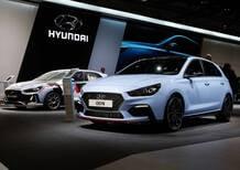 Salone di Francoforte 2017, Hyundai: intervista a Klaus Köster