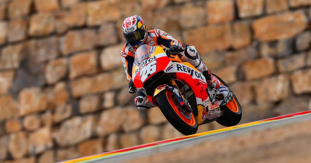 Marc Marquez trionfa in casa, per Rossi quinto posto