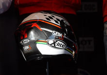 X-Lite X-803 UC Superbike Official Helmet
