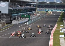 Orari Formula 1 GP Malesia 2017 diretta Sky differita Rai