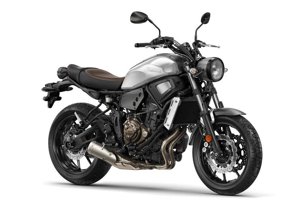 Yamaha XSR 700 ABS (2016 - 19) (4)