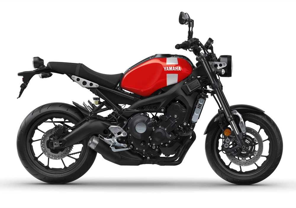 Yamaha XSR 900 ABS (2016 - 19) (5)